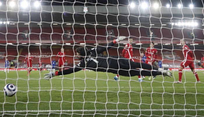 Liverpool FC vs Chels (33086780)