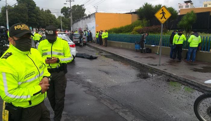 Crimen Quito