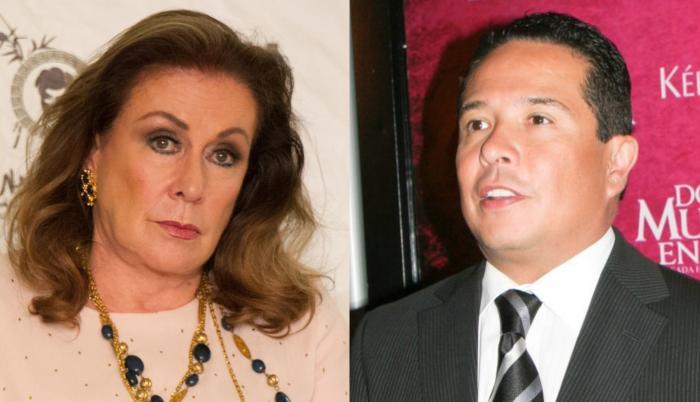 Laura Zapata y Gustavo Adolfo Infante