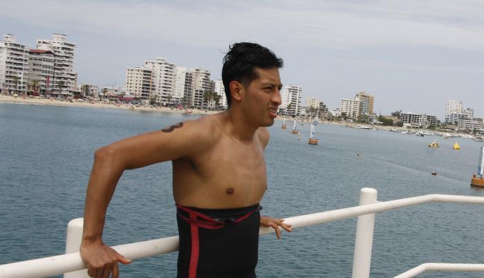 David-Castro-nadador-ecuatoriano