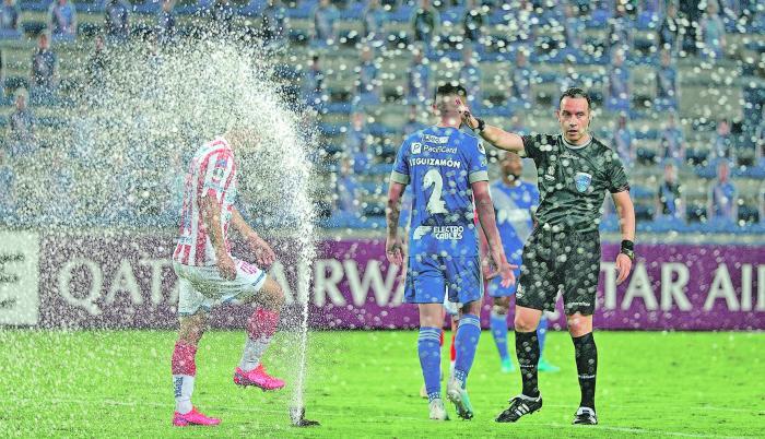 Emelec-Copa-Sudamericana