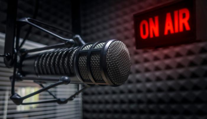 Noticias podcast