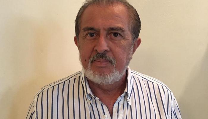 Luis Triviño