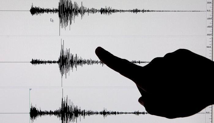 El seísmo se produjo a las 18.09 hora local del sábado (9.09 GMT)