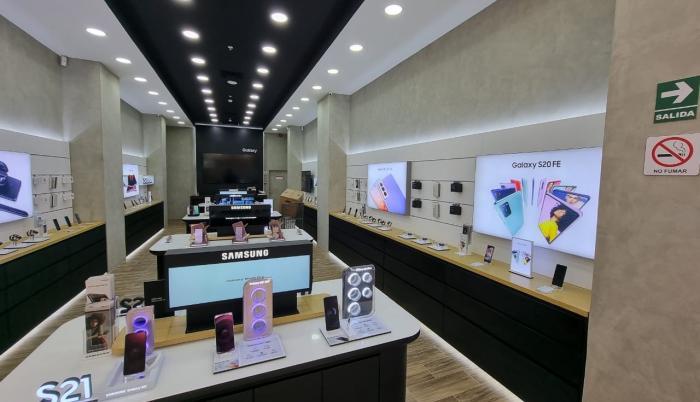 Samsung El Dorado