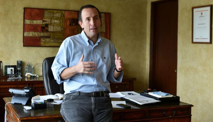 PATRICIO ALARCON (33143388)