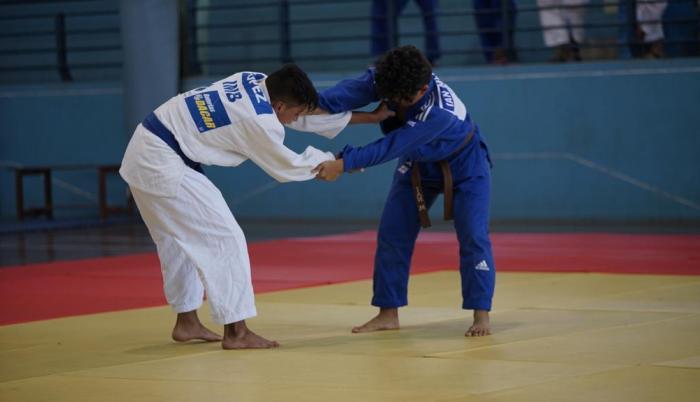 Guayas judo 2021
