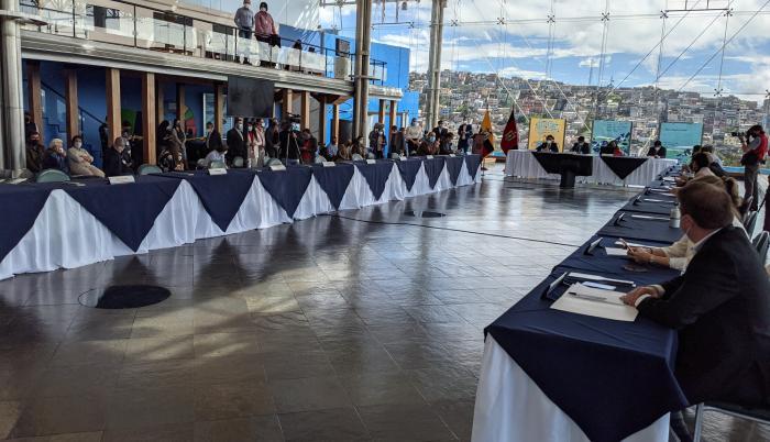Concejo de Quito