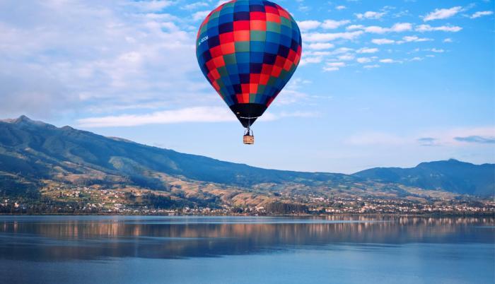 FOTO 1 globos aerostaticos