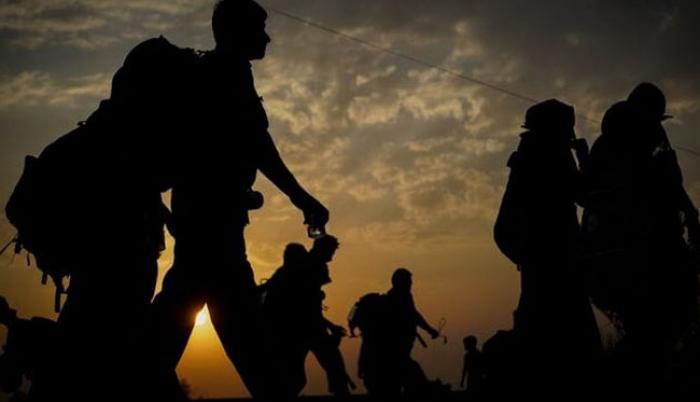 FOTO 1 trafico migrantes