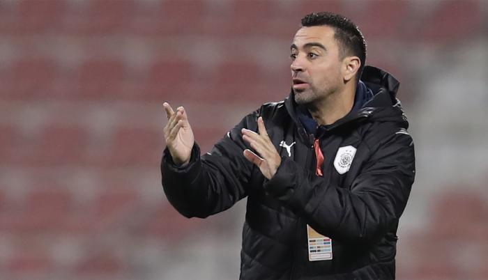 Xavi-Hernández