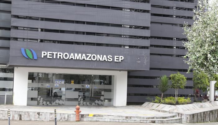 FOTO 1 Petroamazonas