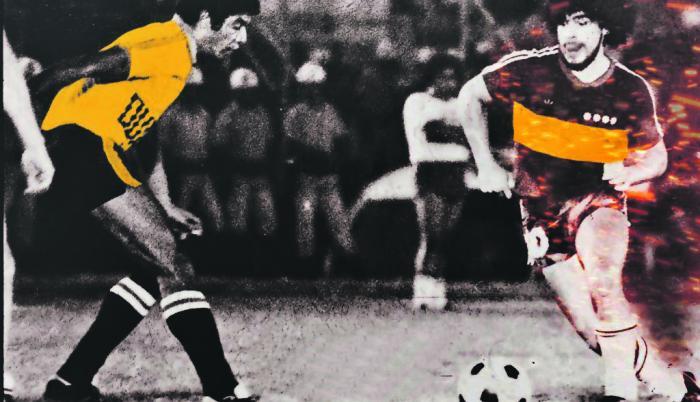 Barcelona-boca-juniors-maradona