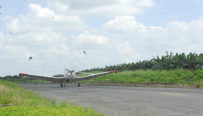 Avioneta 3