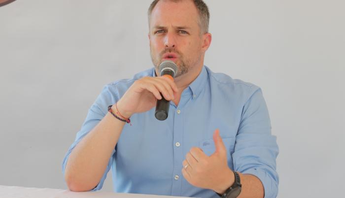 Andrés Isch