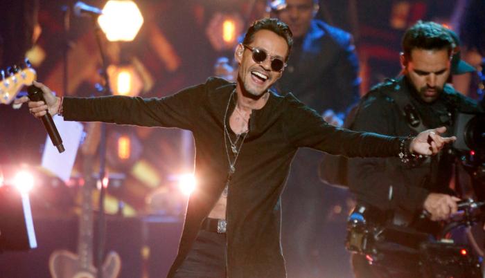 Marc Anthony: El salsero se disculpa y pone su concierto gratis en YouTube