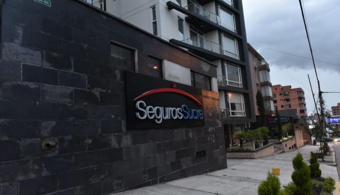 Seguros- Sucre- Estado