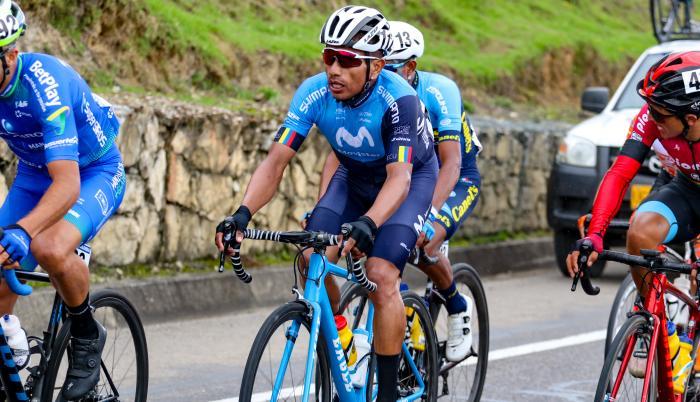 Segundo-Navarrete-ciclismo-Movistar-Team-Ecuador