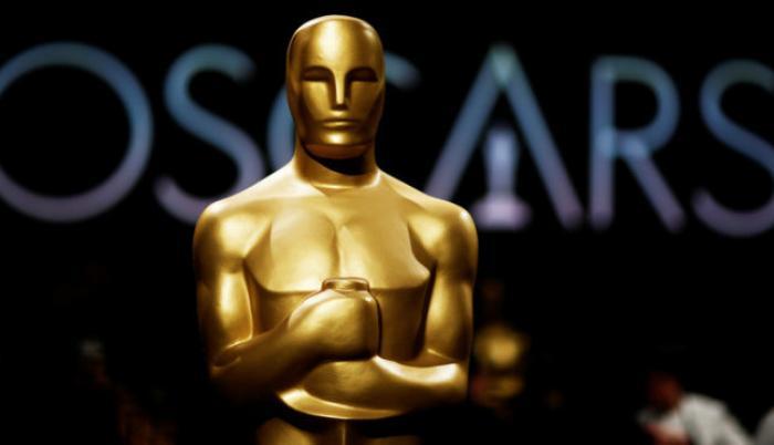 Los premios Óscar se realizan un poco más tarde de los habitual.