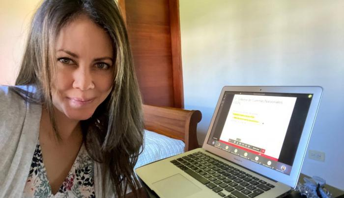 Denisse Molina