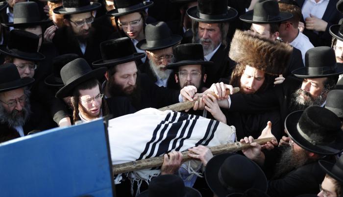 ESTAMPIDA ISRAEL