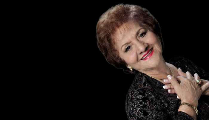 Fresia Saavedra