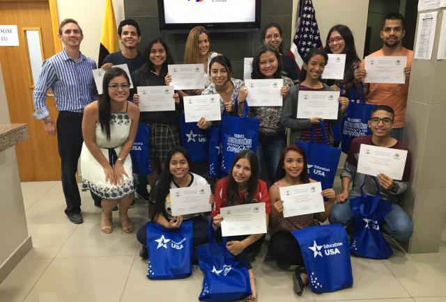 Becas Universitarias 2020 Ofertas En Ecuador Y El Extranjero